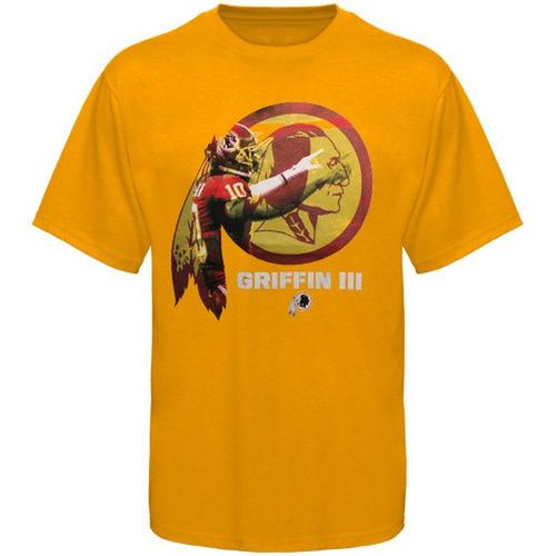camiseta nfl original talla l w. redskins envío gratis