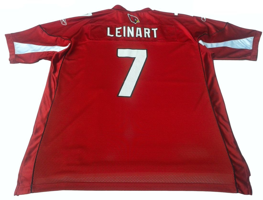 ae5cb04b6ebcc camiseta nfl reebok arizona cardinals xxxl 3xl futbol americ. Cargando zoom.