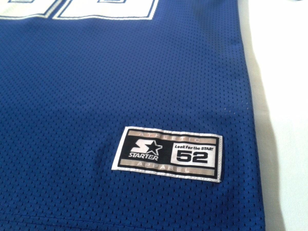 camiseta nfl starter dallas cowboys e. smith original xl xxl. Cargando zoom. 5de5eabc155