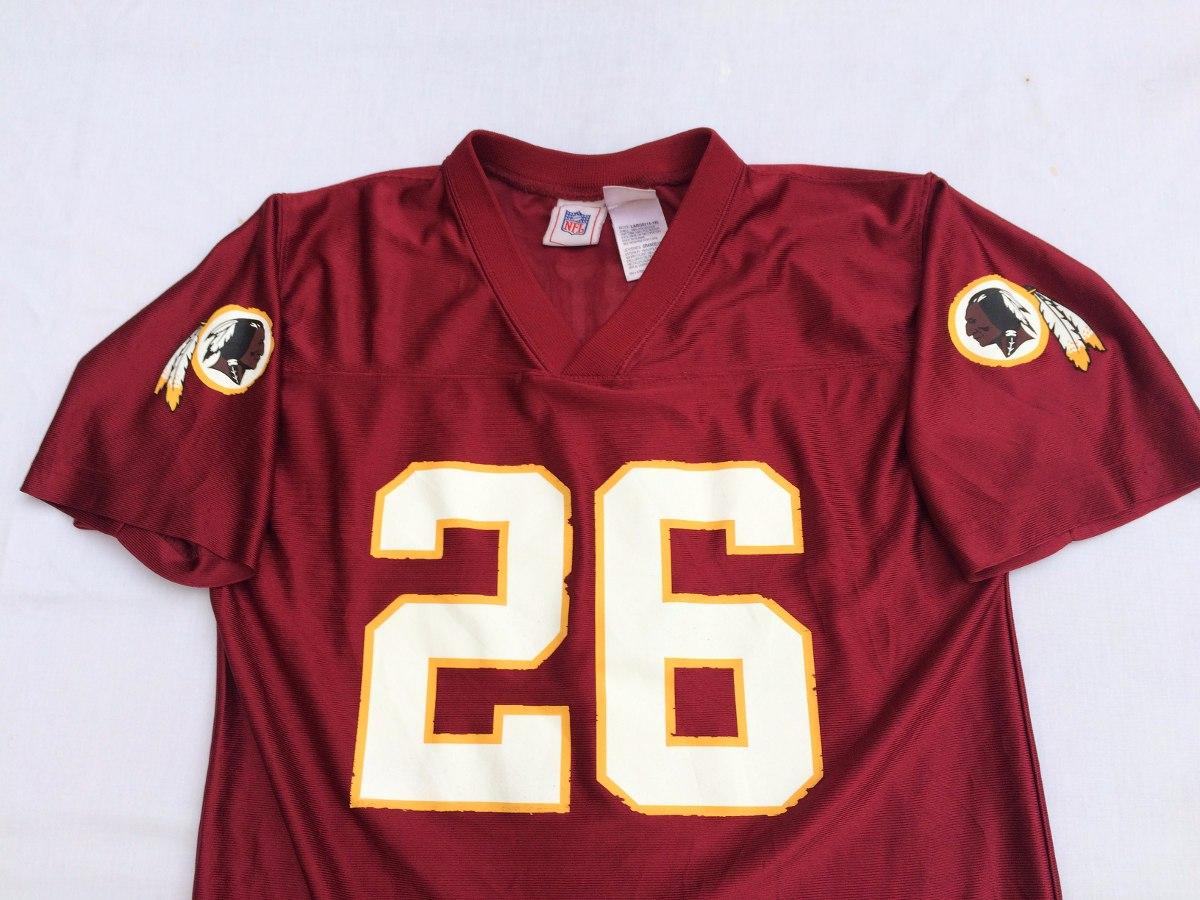 1605ba509216f Camiseta usa washington redskins talle años jpg 1200x900 Camiseta nfl  redskins