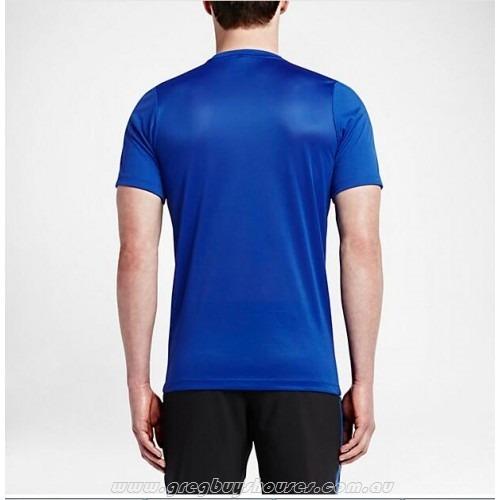 Camiseta Nike Academy Training 1 651379 - R  60 984615794f5a4