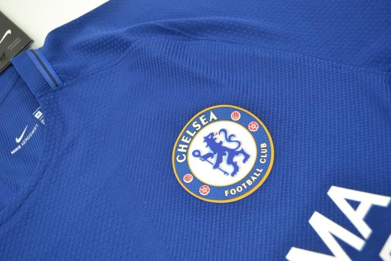 camiseta nike aeroswift chelsea home 17 18. player version. Cargando zoom. 02a301a4fc328