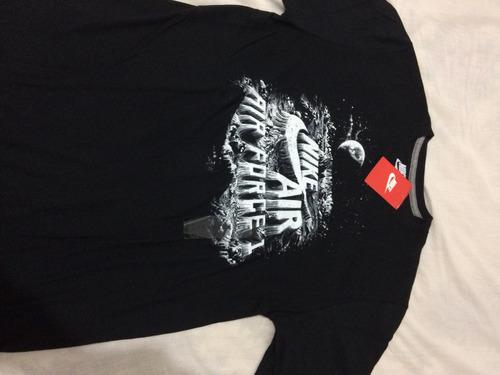 camiseta nike air force 1