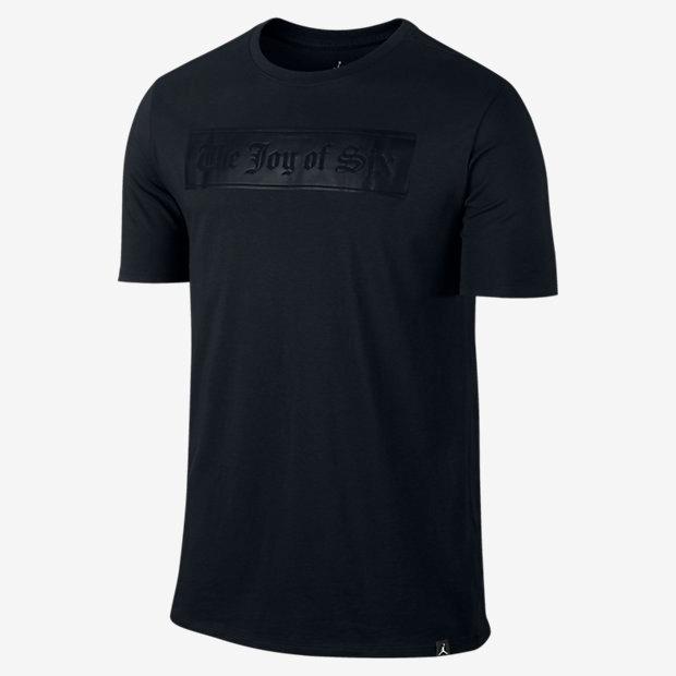 3a2f445e1ee75 Camiseta Nike Air Jordan - R  85