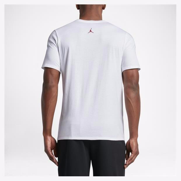 0dae57ada74 Camiseta Nike Air Jordan Jumpman Hands Down Space Jam Origin - R ...