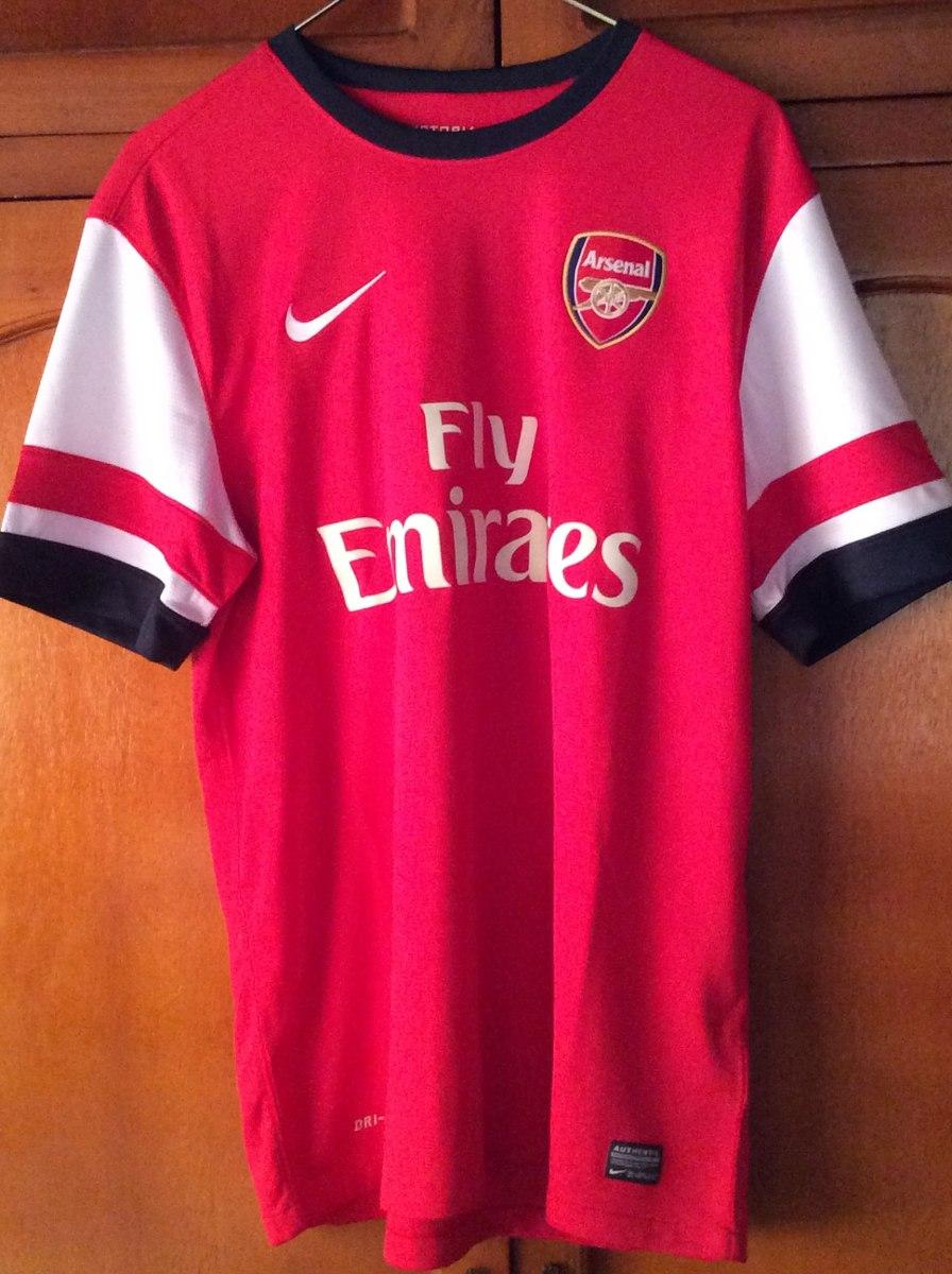 camiseta nike arsenal nueva original. Cargando zoom. b00162dbbd741