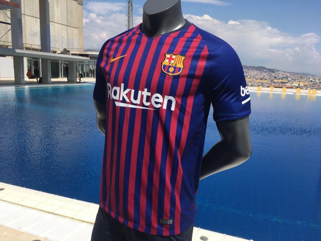 camiseta nike barcelona 2018-2019 a pedido todas las tallas. Cargando zoom. 96bcb1c1ee9
