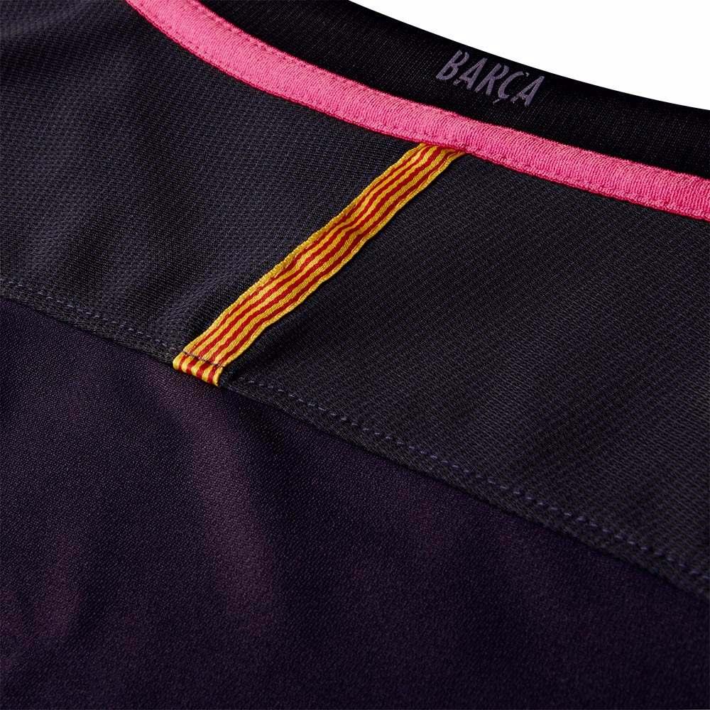 camiseta nike barcelona ii 16 17 torcedor masculina original. Carregando  zoom. 23817bcf46000