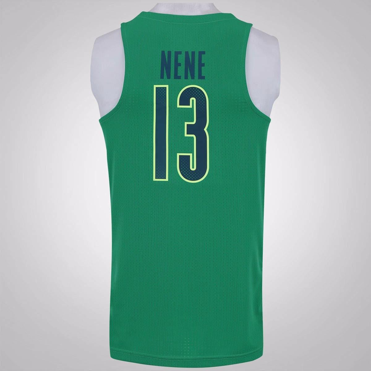 65c2ca464f942 camiseta nike basquete brasil olimpíadas - pronta entrega! Carregando zoom.