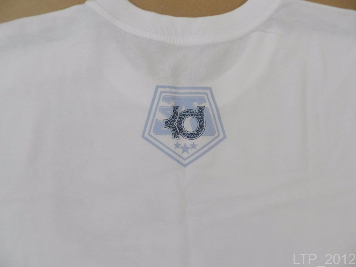 camiseta nike basquete dri-fit kevin durant - tamanho gg. Carregando zoom. 6baad69d65b29