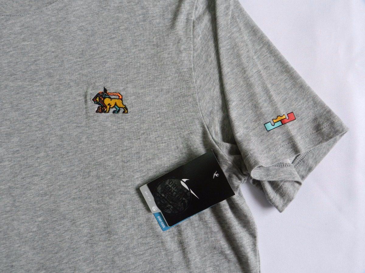 camiseta nike basquete lebron james - tam. gg - original. Carregando zoom. f9fd96935352b