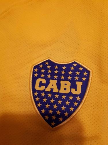 camiseta nike boca juniors 2012