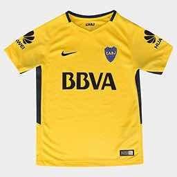 harto Trágico Anunciante  Camisetas De Boca Dorada Futbol Clubes Nacionales Adultos - Fútbol en  Mercado Libre Argentina