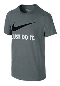 Nike Swoosh Camiseta It Do Just Boys 8Ow0XknP