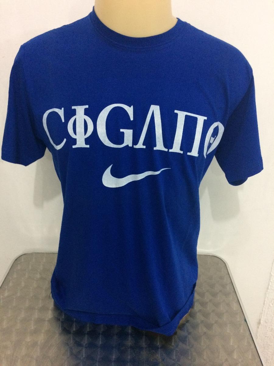 d372f8604a camiseta nike cigano azul. Carregando zoom.