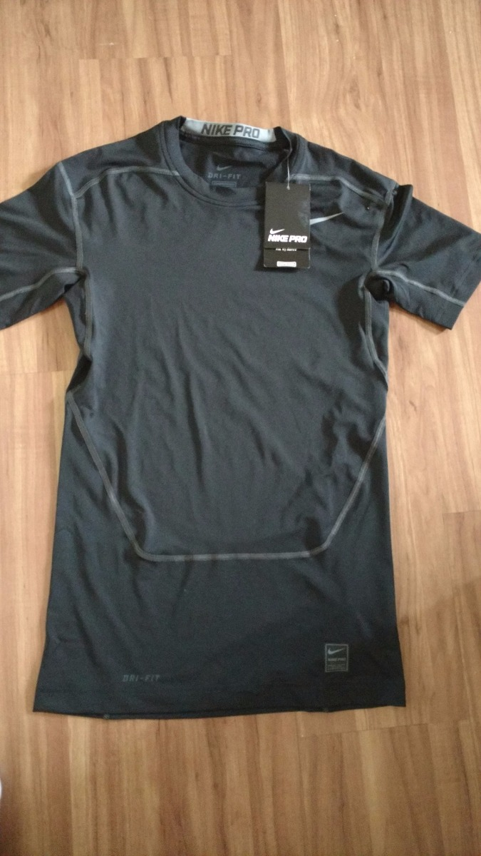 df08ca9f07 camiseta nike core compressão ss top 2.0 masculina 2bros. Carregando zoom.