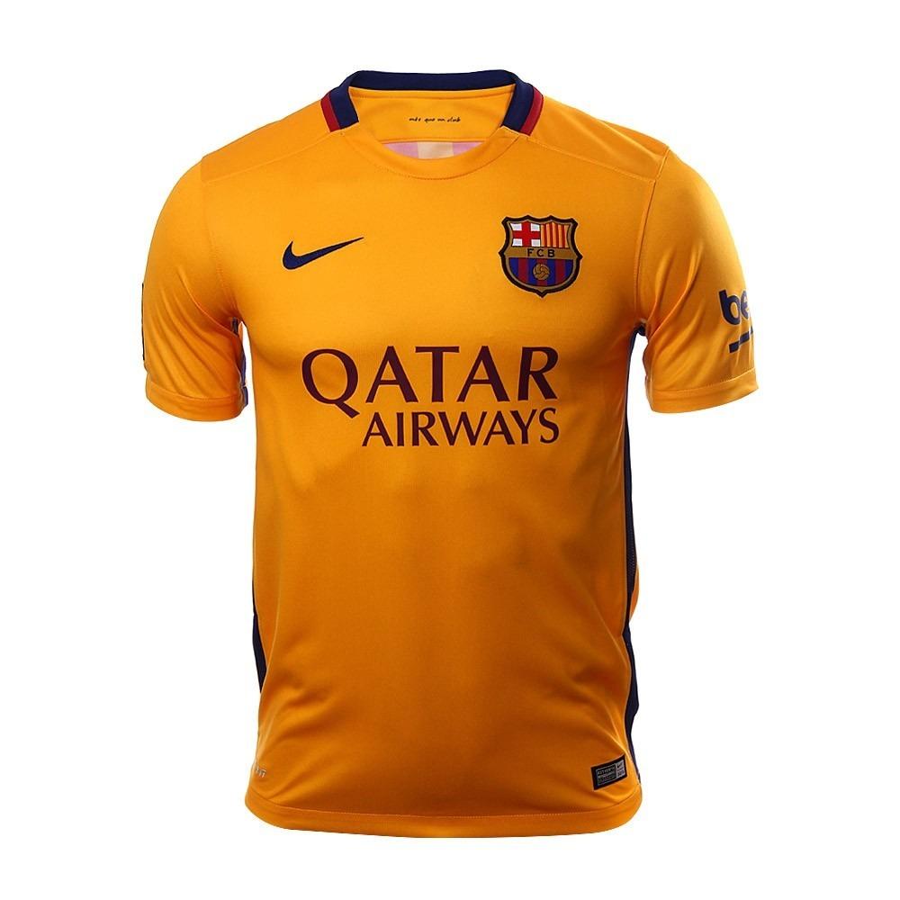 camiseta nike del barcelona talle large. Cargando zoom. a582abff8ec38