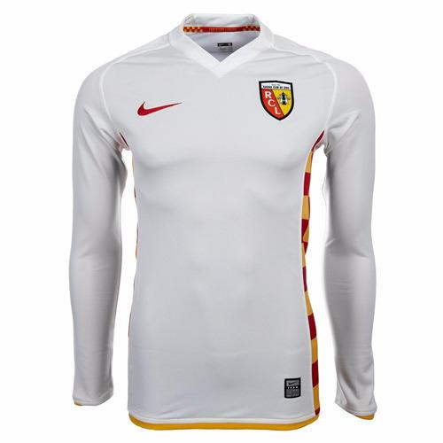 camiseta nike del racing club lens