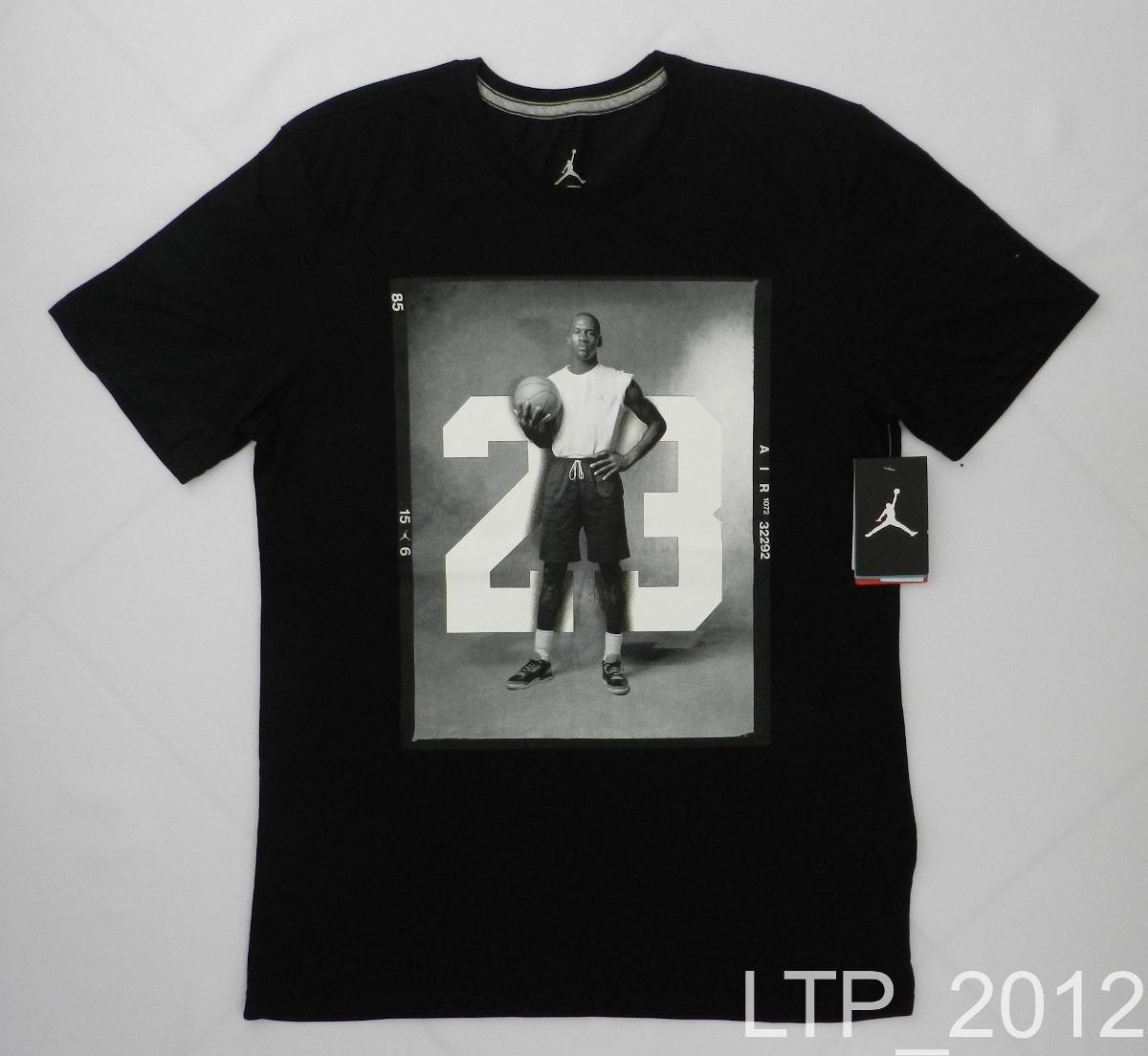 1a4109931e2d6 Camiseta Nike Dri-fit Basquete Michael Jordan - Tamanho M - R  89