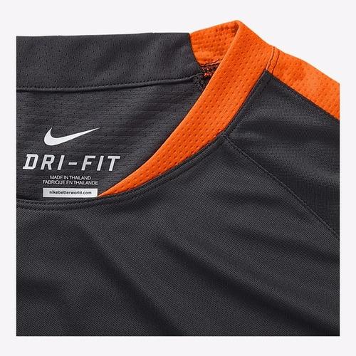 9360e397ae5a5 Camiseta Nike Dri-fit Flash Masculina Futebol - Pronta Entre - R  99 ...