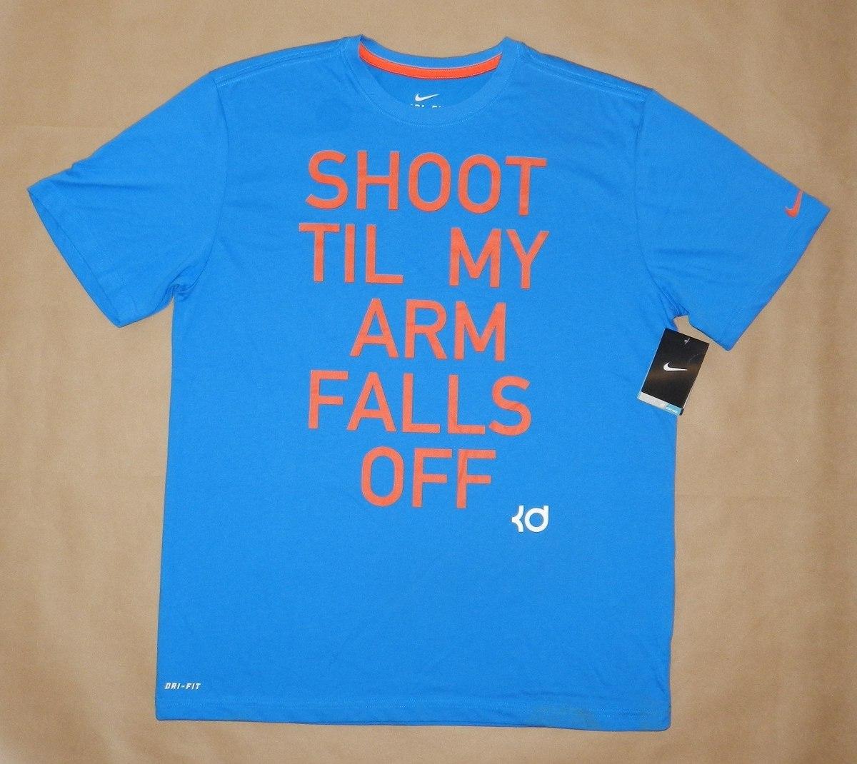 camiseta nike dri-fit kevin durant - tamanho gg. Carregando zoom. ed153d4386818