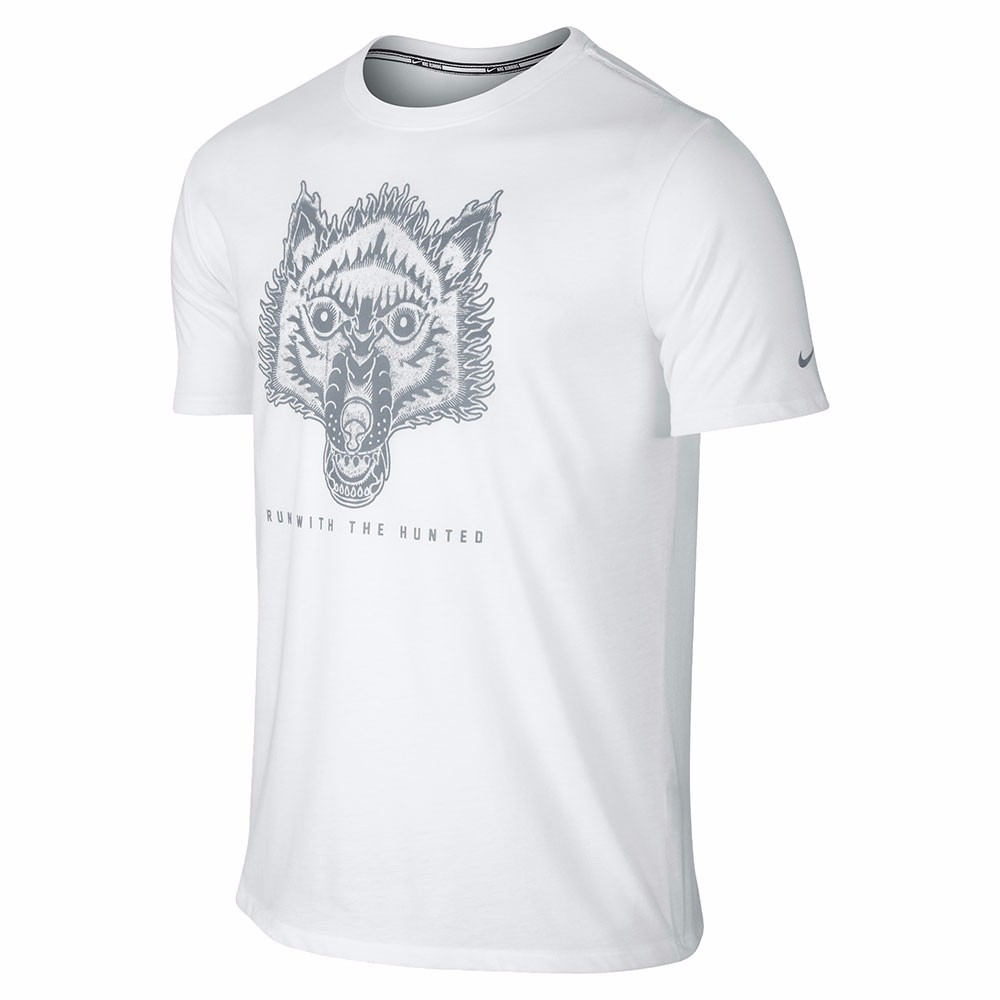 870514e2fa Camiseta Nike Dri-fit Running Made In Camboja De 199 Por - R  89