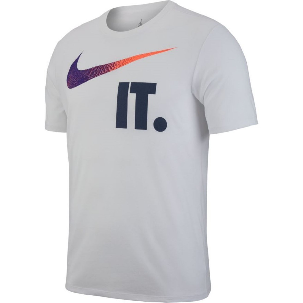 camiseta nike dry check it masculina - original. Carregando zoom. 090570fd7bff2