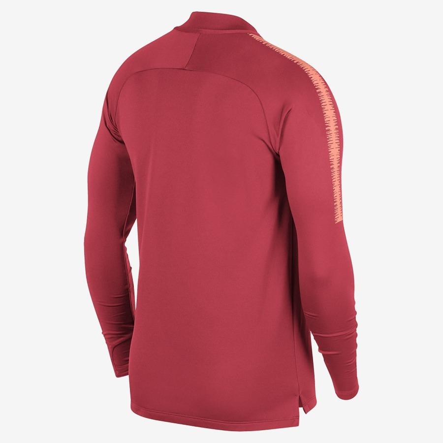 camiseta nike entrenamiento fc barcelona squad drill 2018 19. Cargando zoom. 29f02b6c61b