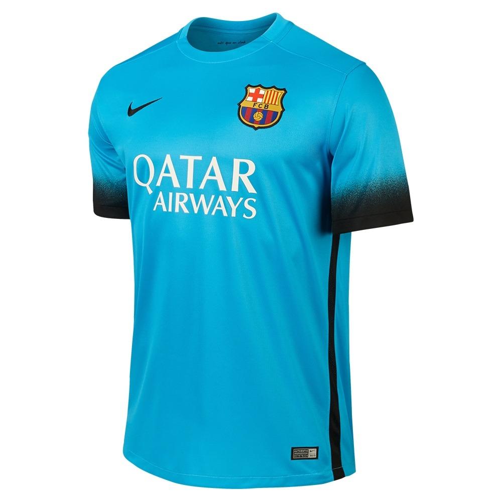 3ce0570f115fe Camiseta nike barcelona hombre cargando zoom jpg 1000x1000 Nike fc barcelona  2015