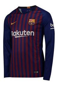 331e65a6 Camiseta Barcelona 2019 Original - Camisetas de Fútbol en Mercado Libre Perú