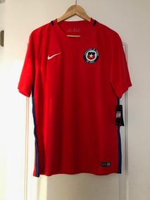 ce4d336d33098 Camiseta De Chile Nike Alexis - Camisetas de Fútbol en Mercado Libre Chile