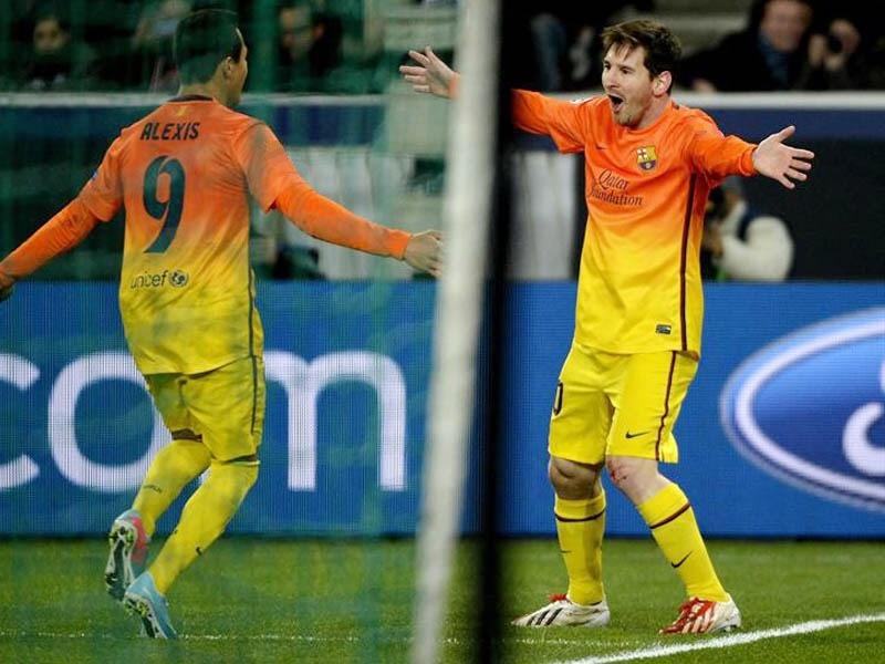 camiseta nike fútbol barcelona manga larga alexis messi. Cargando zoom. e8311311c81b6