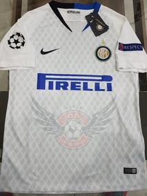 d218725206 Camiseta Inter Titular Suplente 09-10+nro - Camisetas Blanco en ...