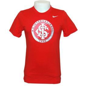 20a92c152f Camiseta Nike Internacional Infantil Core Basic Original+ Nf