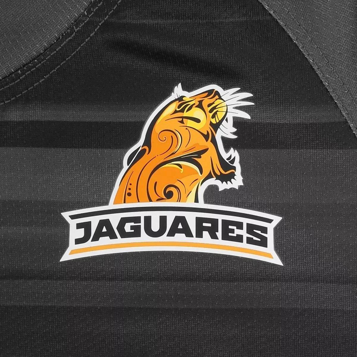 camiseta nike jaguares dry stadium oficial 2018 niños ph. Cargando zoom. 9533734ae4902