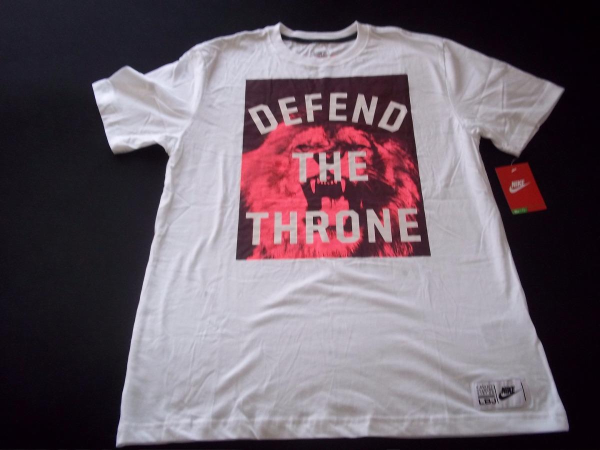 b7125f1616 camiseta nike lebron james basquete nba. Carregando zoom.