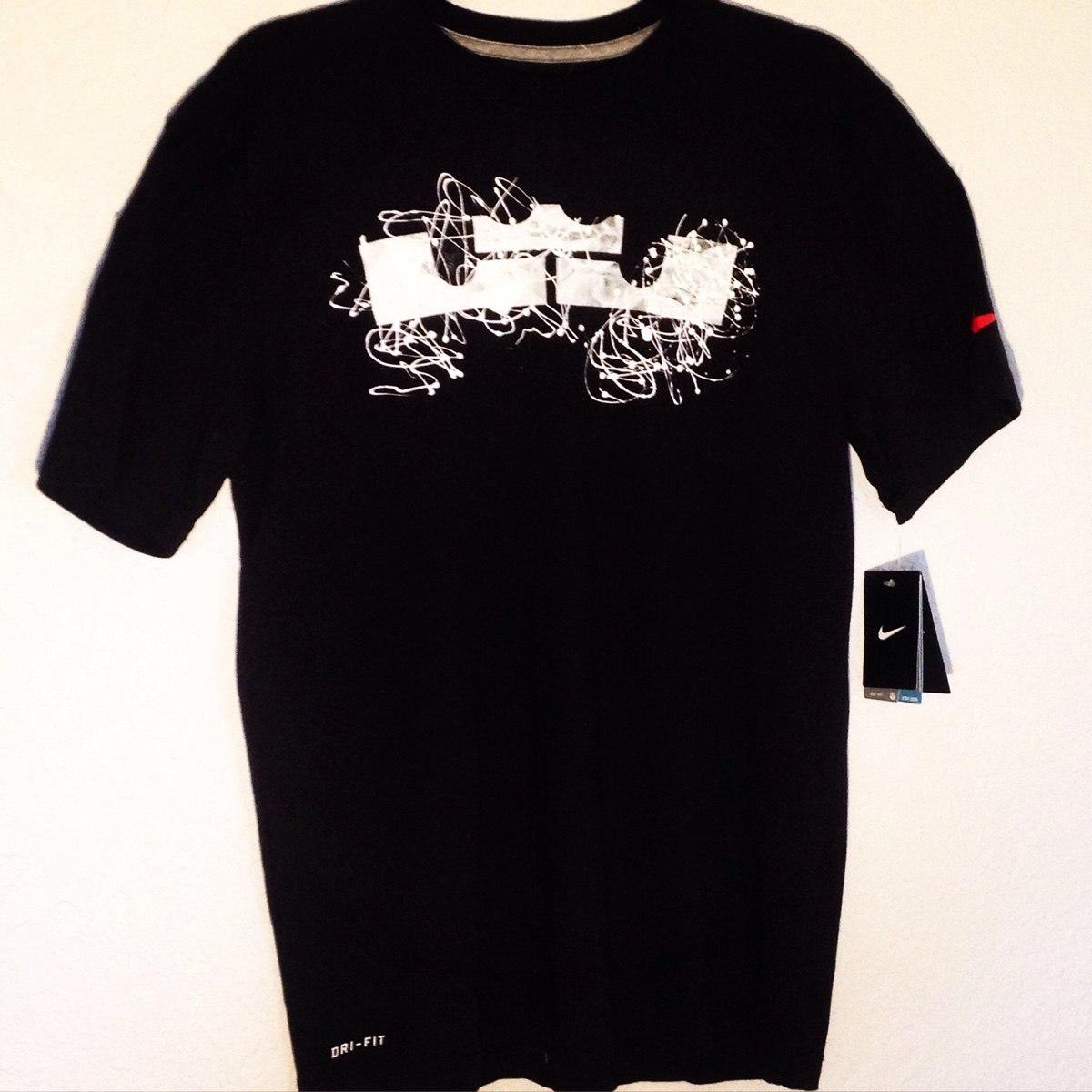 camiseta nike lebron james original importada. Carregando zoom. 7b98508af12bf