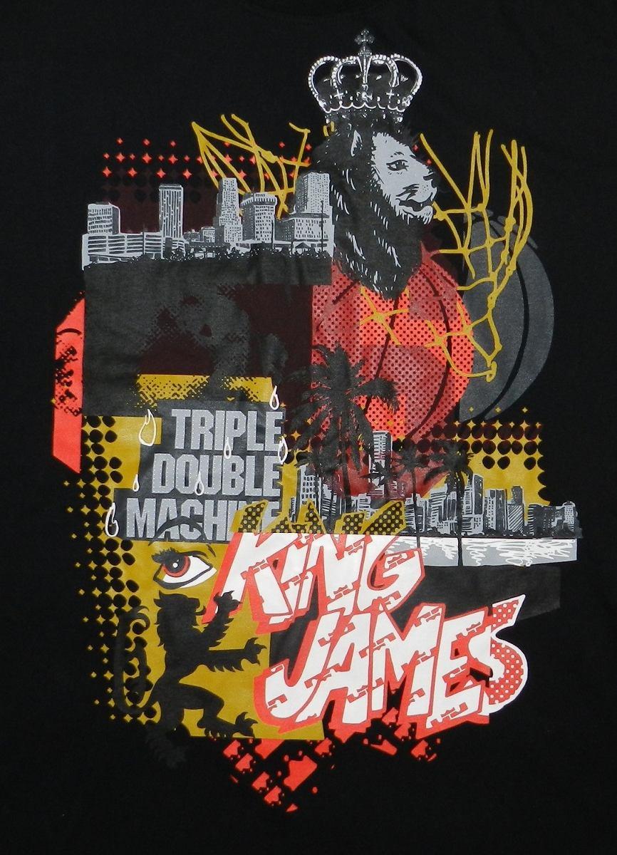 camiseta nike lebron james - tamanho gg. Carregando zoom. 3e0be8962dfc7