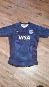 Nike Juego Los Rugby Camiseta Pumas Match De Nueva Xl D9EHIbeWY2