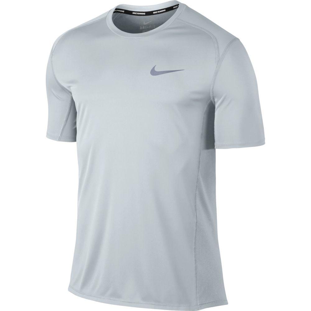 camiseta nike manga curta miler top ss masculina original. Carregando zoom. 5873f3c96268f