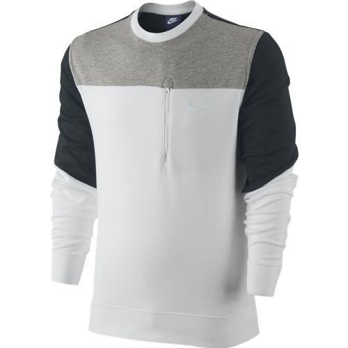 0c1522ca1f Camiseta Nike Manga Longa Av15 Flc - R  199
