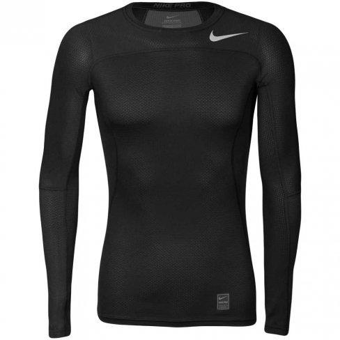 Camiseta Nike Masculina Compressão Pro Hypercool - R  99 08d5146ac44a1
