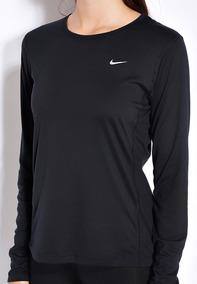 52a0cf7b38 Luva Nike Fff - Camisetas Femininas Longa com o Melhores Preços no ...