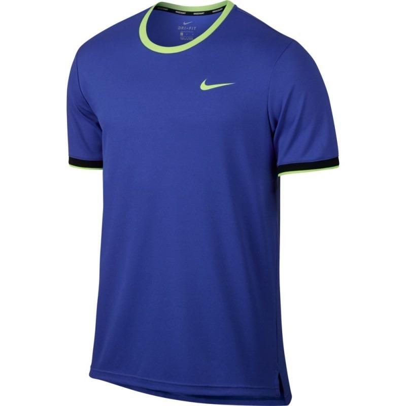 camiseta nike nkct dry top team original promoção jp sports. Carregando zoom . 7b4065ed1e38e