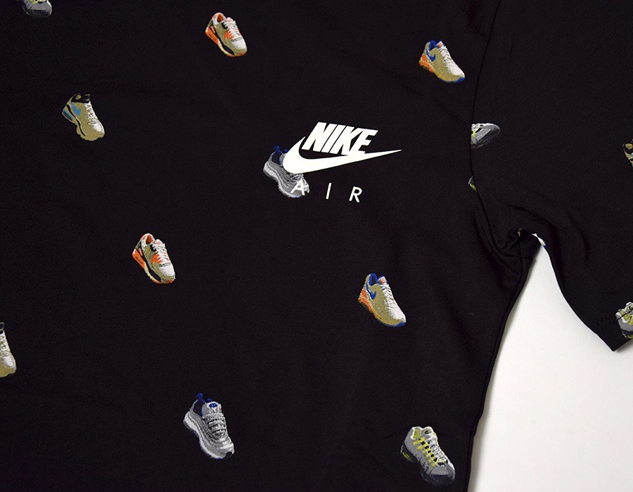8d0cdd958c camiseta nike nsw air max aop masculina pronta entrega. Carregando zoom.