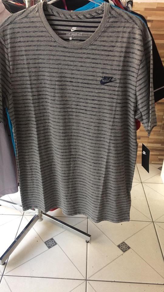 78e011b9a8 camiseta nike nsw striped - original. Carregando zoom.