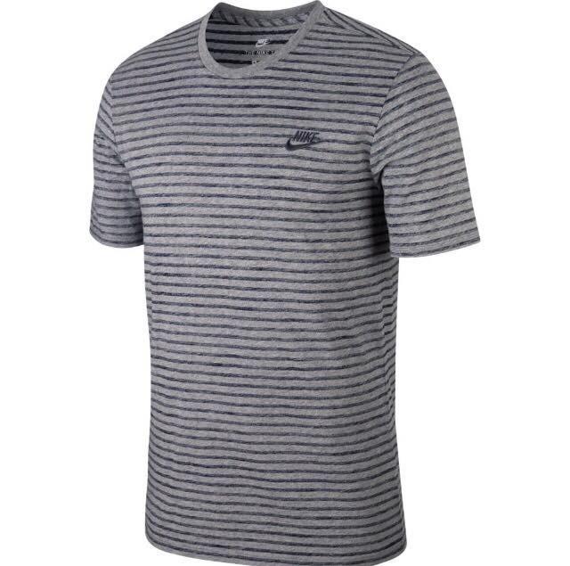 6df1bef02d Camiseta Nike Nsw Striped - Original - R  130