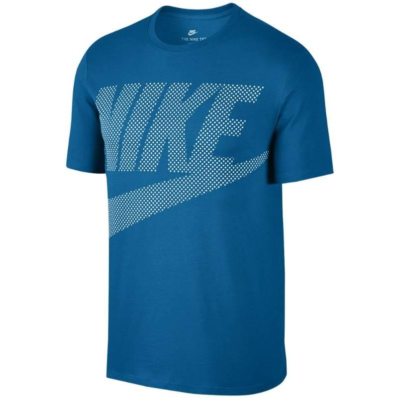 9f5d6f8873b9 camiseta nike nsw tee gx pack 891865-465. Carregando zoom.