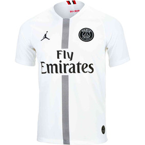 Camiseta Paris Saint Germain 2018 Negra Camisetas De 2018 2019 En
