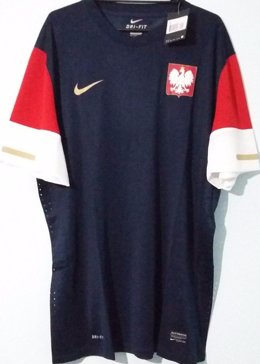 Tela Suplente Camiseta 00 Xxl Nike 2 499 Utileria Polonia 2010 RAx7qwf